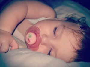 MY NIte sleeping problem children