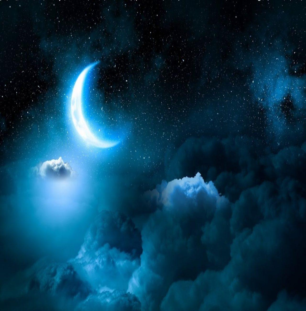 moon and NITE